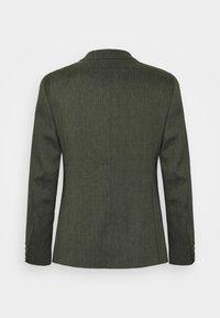 DRYKORN - HURLEY - Blazer jacket - mottled olive - 1