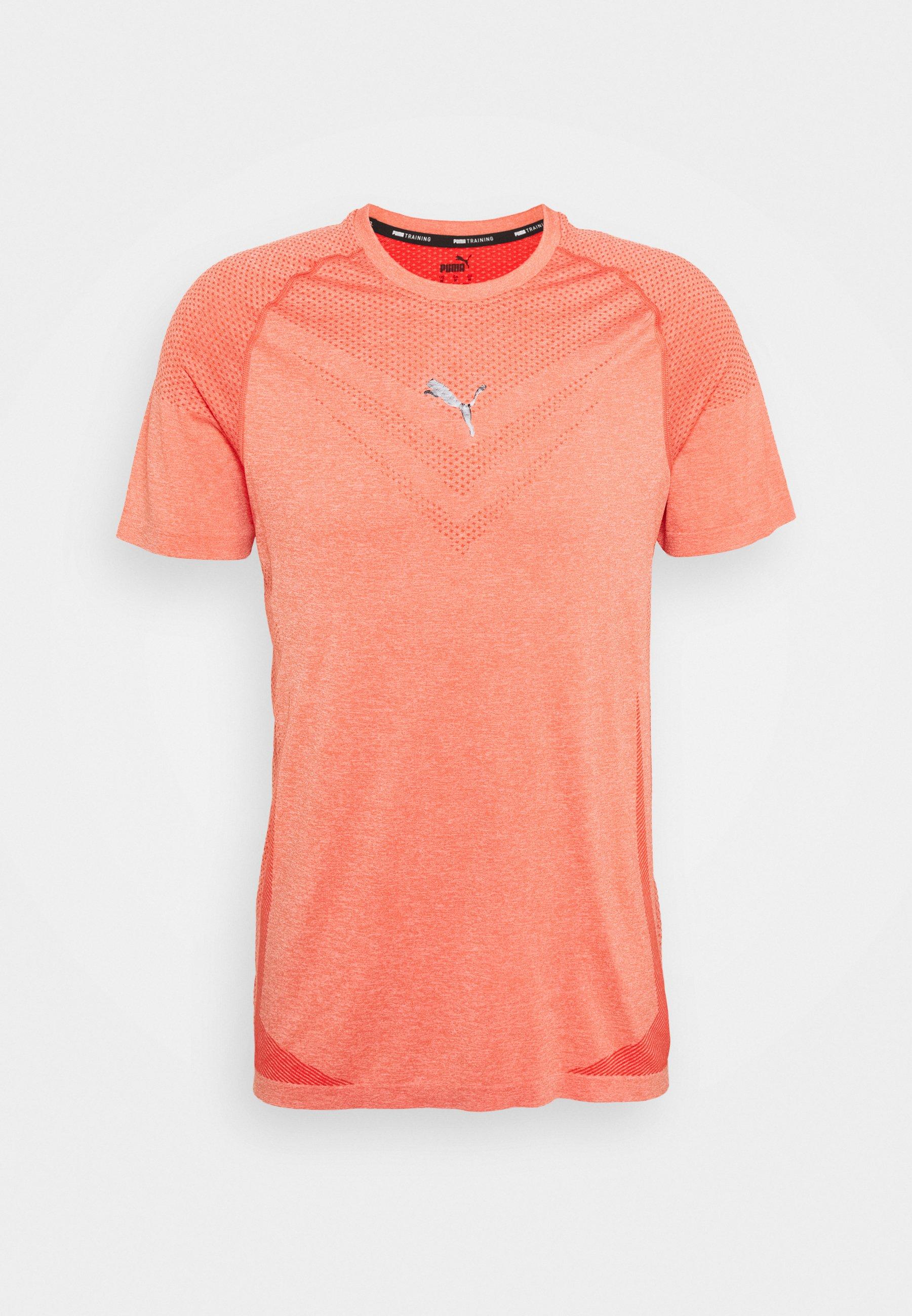 Men TRAIN TECH  - Basic T-shirt
