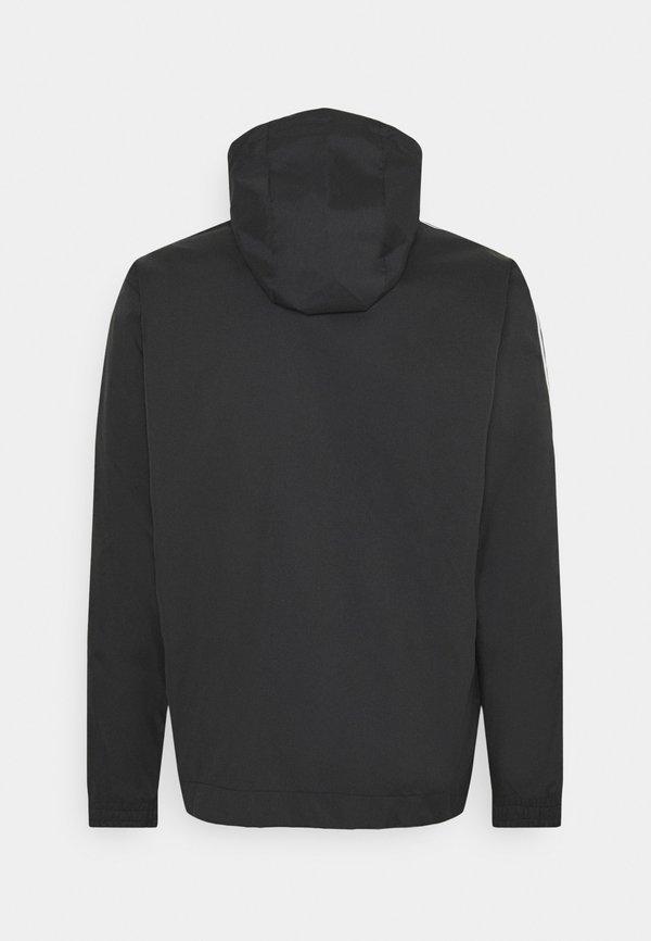 adidas Originals UNISEX - Kurtka wiosenna - black/czarny Odzież Męska OEZQ