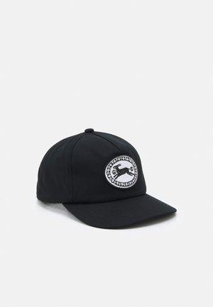 BENNY SNAPBACK UNISEX - Cap - black