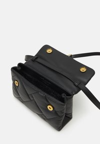 Kurt Geiger London - KENSINGTON SOFT - Across body bag - black - 2