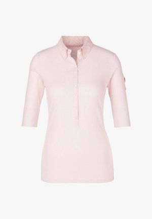 Polo shirt - rose