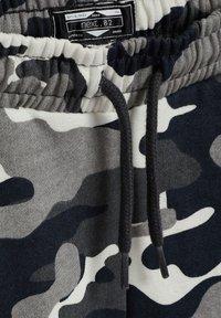 Next - Pantalones deportivos - grey - 2