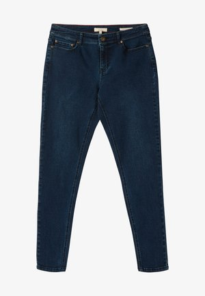 Jeans Skinny Fit - indigoblau