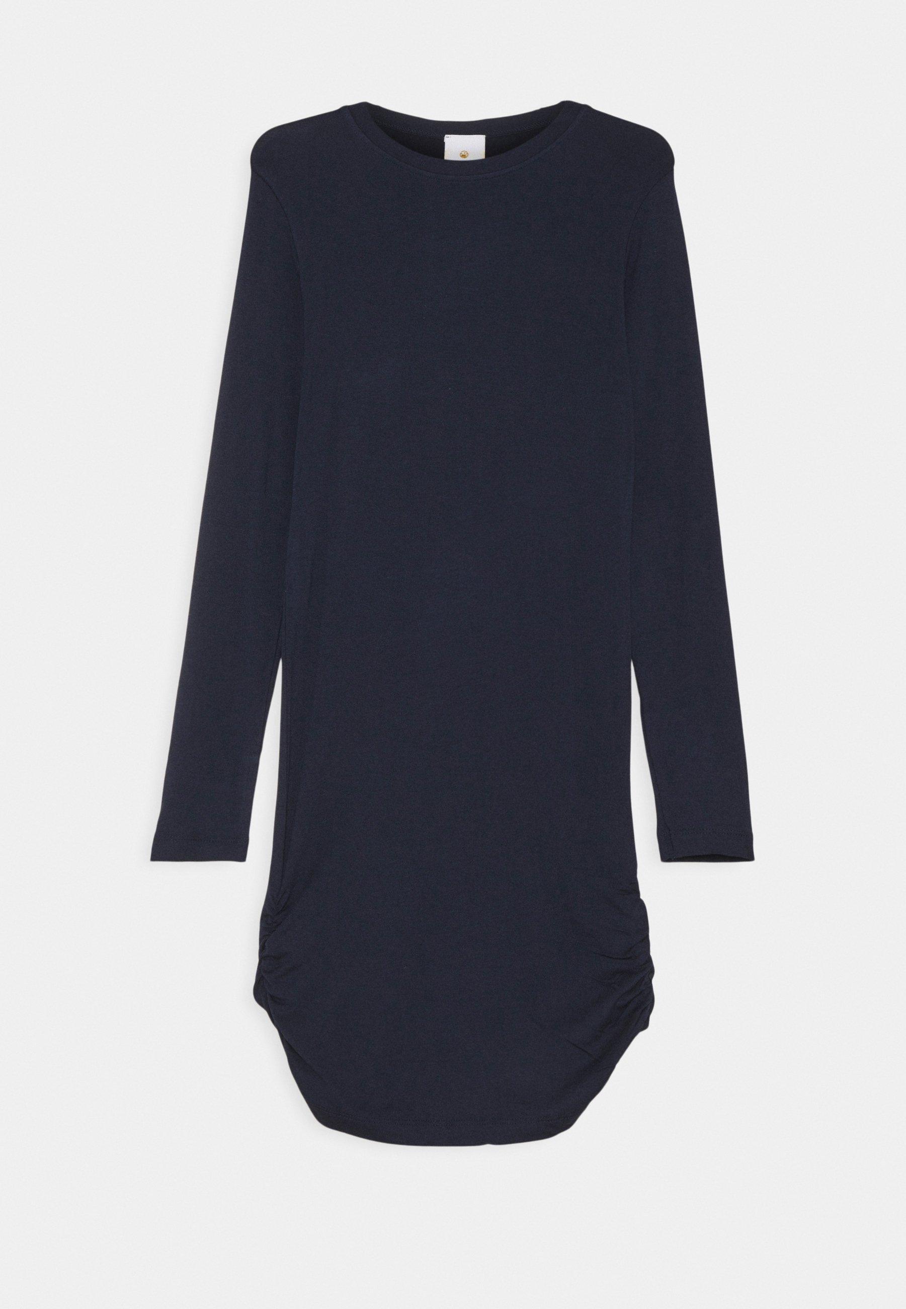 Kinder BASIC DRESS SUSTAINABLE - Jerseykleid