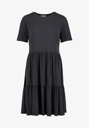 Jerseyjurk - schwarz