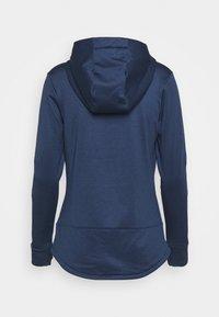Columbia - WINDGATES TECH NOCTURNAL HEATH - Fleece jacket - nocturnal heather - 1