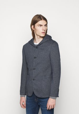 HENDOR - Summer jacket - dark blue