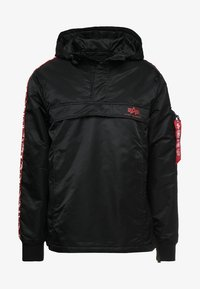 Alpha Industries - Light jacket - black - 3