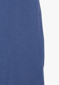 Nike Sportswear - DRESS FUTURA - Vestito di maglina - mystic navy - 2