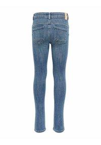 Kids ONLY - KONPOWER - Jeans Skinny - light blue denim - 1