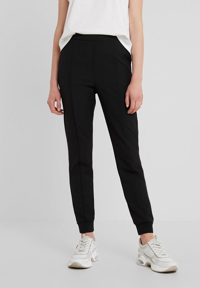 RUBY ATLA PANT - Trousers - black