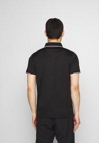 KARL LAGERFELD - Polo shirt - black - 2