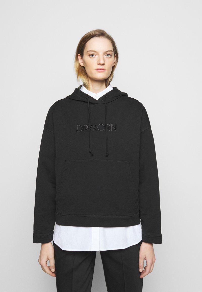 DRYKORN - ILMIE - Sweatshirt - black