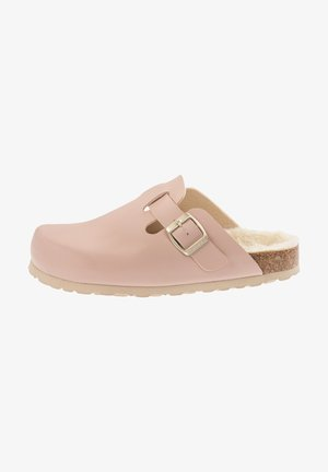 SW - Mules - pink