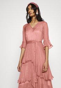 We are Kindred - ARABELLA DRESS - Suknia balowa - rose - 3
