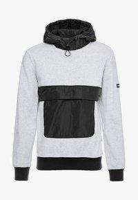 D-STRUCT - STADEN  - Bluza z kapturem - grey - 3