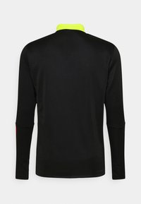 adidas Performance - TIRO - Chaqueta de entrenamiento - black/red - 1