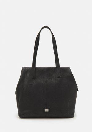 BORNEO - Velká kabelka - schwarz