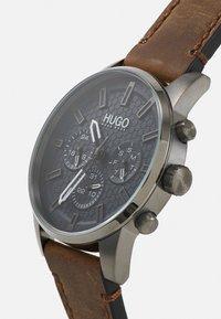 HUGO - SEEK - Reloj - bron - 4