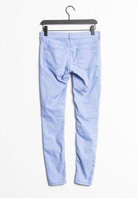 Bik Bok - Trousers - blue - 1