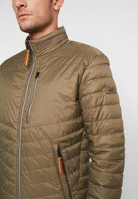 camel active - Winter jacket - light brown - 3