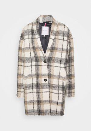 BLEND COAT - Classic coat - beige