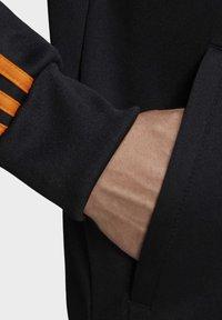 adidas Performance - NIEDERLANDE TRK JKT - Training jacket - black - 7