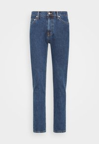 RUSSELL - Straight leg jeans - blue wash denim