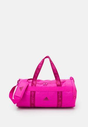 UNISEX - Sportovní taška - screaming pink/wild pink