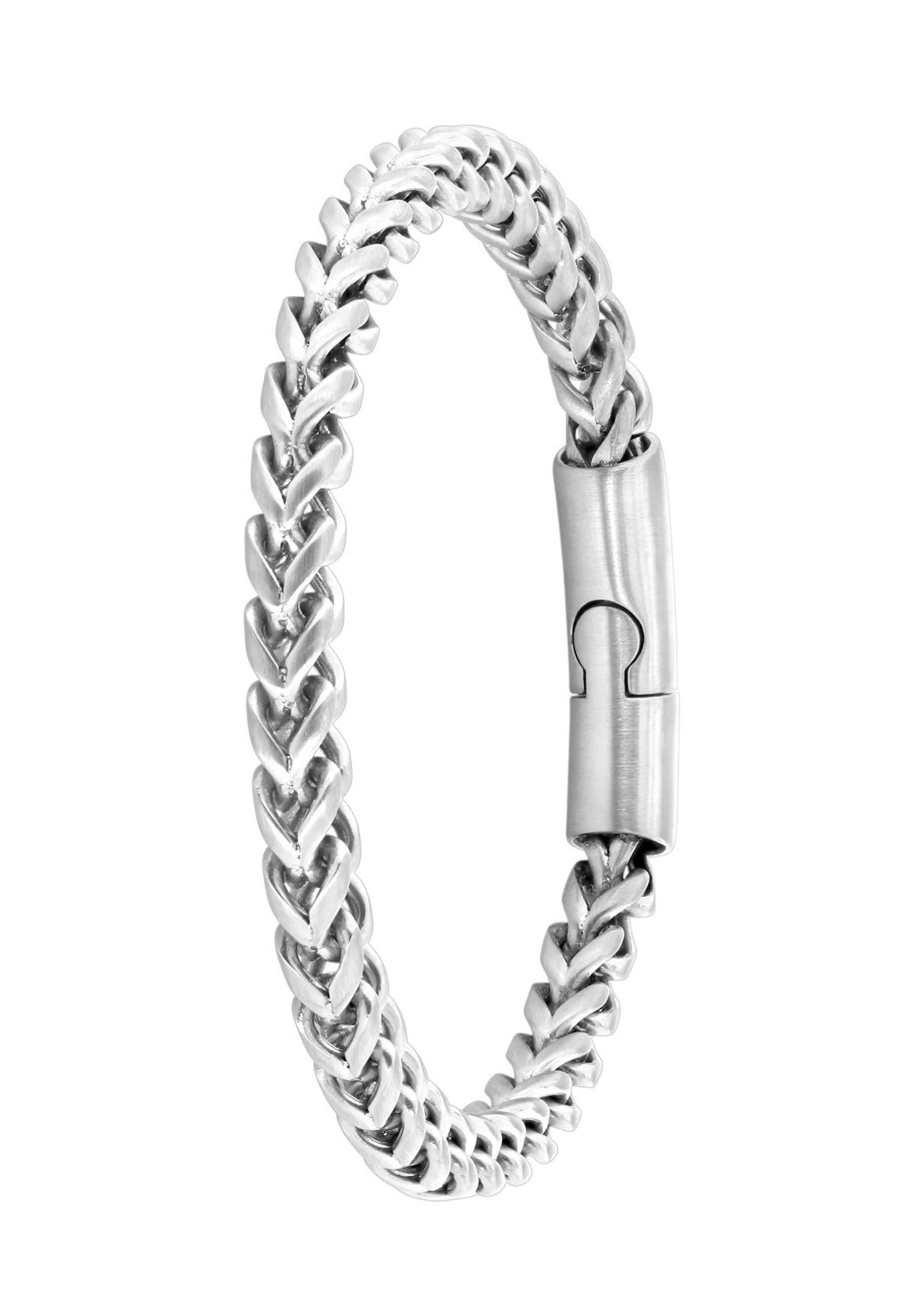 Herren STALEN SPIGA MAT - Armband