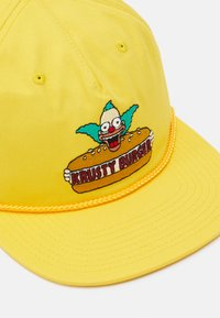Vans - VANS X THE SIMPSONS - Cappellino - yellow - 3