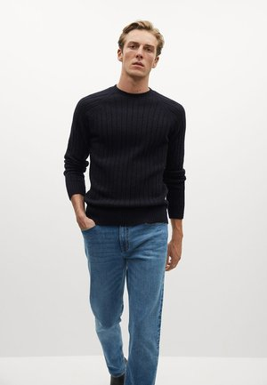 CASHSTR - Sweatshirt - black
