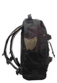 Carhartt WIP - KICKFLIP BACKPACK - Reppu - camo laurel - 4
