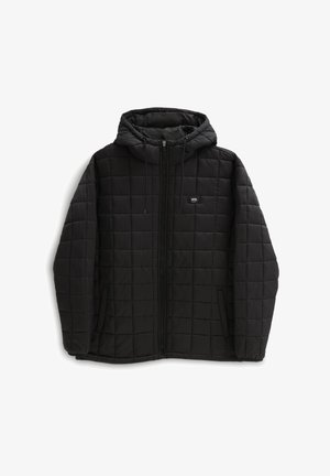 MN WOODBRIDGE II - Winter jacket - black