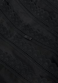 Marks & Spencer London - 5 PACK - String - black - 7