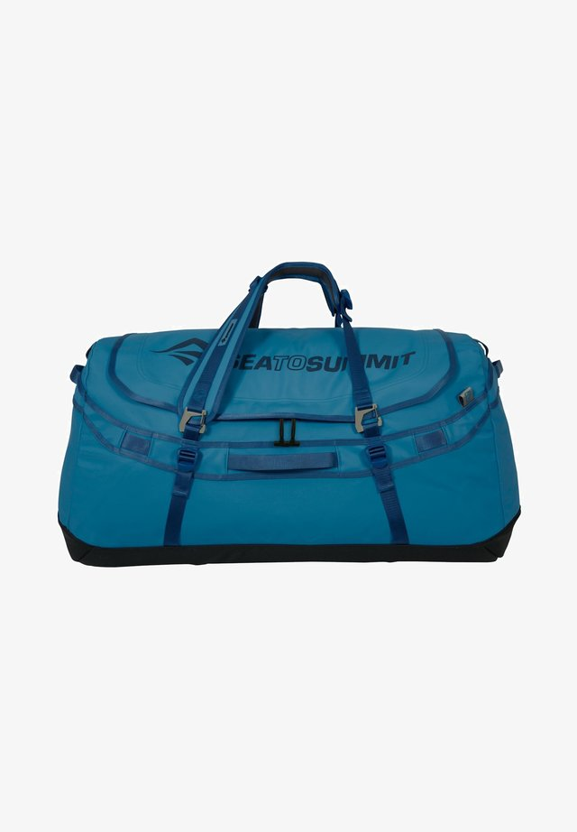 Sports bag - dark blue