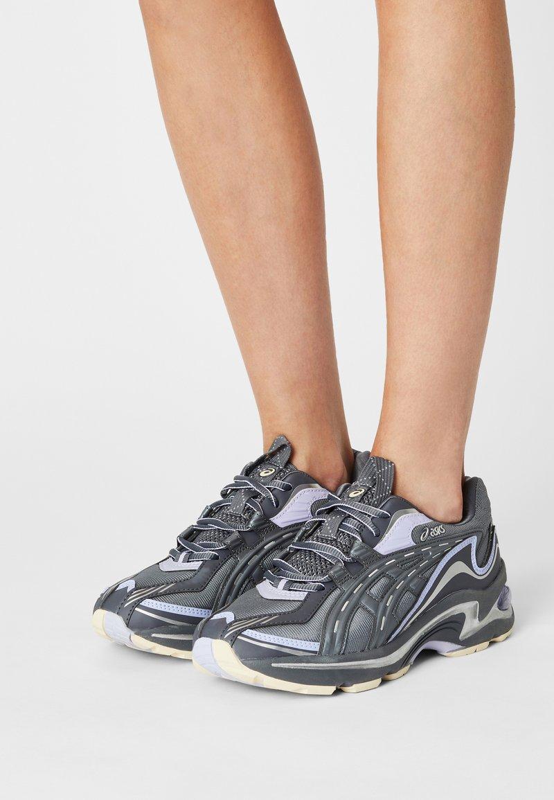 ASICS SportStyle - GEL-PRELEUS - Sneakers basse - metropolis/carrier grey