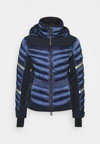 MADITA SPLENDID - Ski jacket - marine