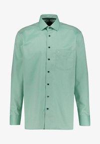 OLYMP Luxor - MODERN FIT - Formal shirt - grün - 0