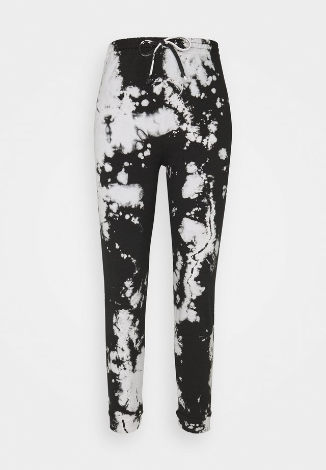 Tracksuit bottoms - multi color