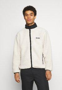 Obey Clothing - THIEF JACKET - Winter jacket - natural - 0