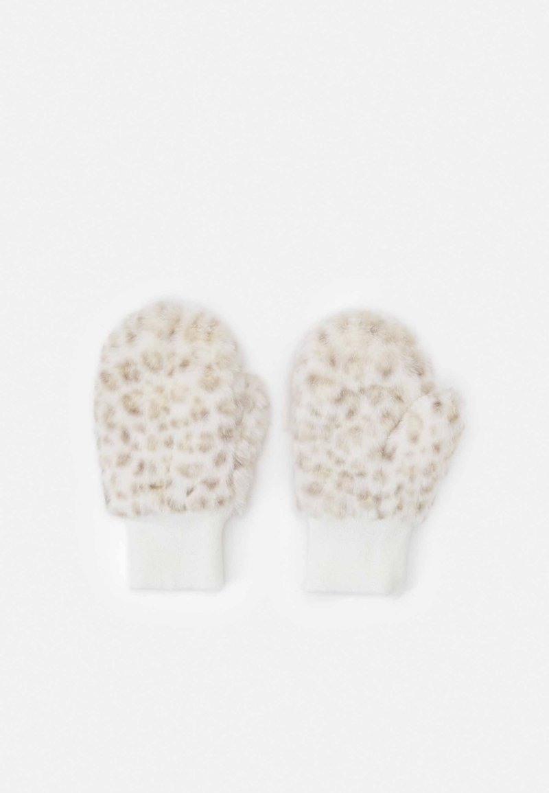 GAP - UNISEX - Moufles - snow