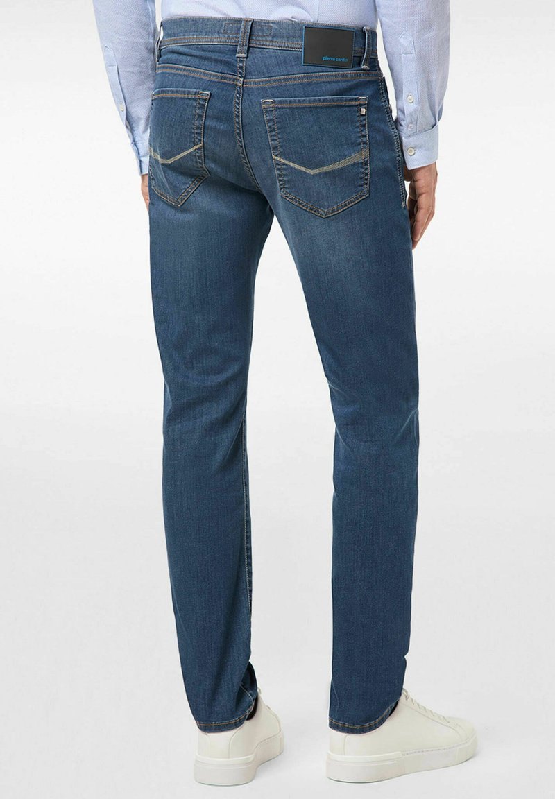Pierre Cardin - Jeans Tapered Fit - blue