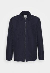 Wood Wood - EGON - Summer jacket - navy - 0