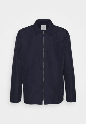 EGON - Summer jacket - navy