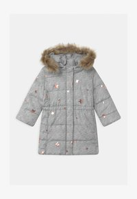 GAP - TODDLER GIRL  - Winter coat - grey - 0