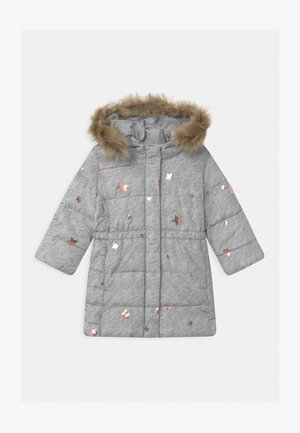 TODDLER GIRL  - Winter coat - grey