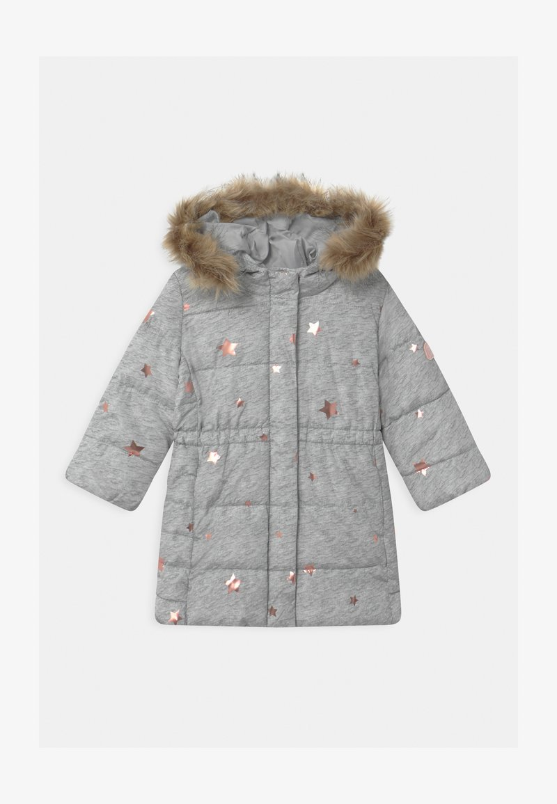 GAP - TODDLER GIRL  - Winter coat - grey
