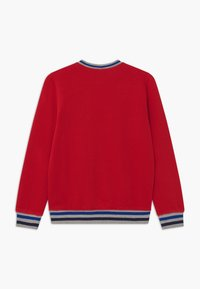 Benetton - Sweater - red - 1